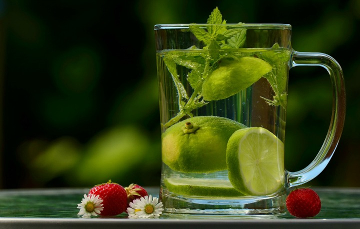 Making Your Own Alkaline Drinking Water