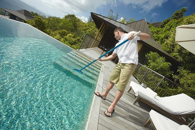 Best Pool Vacuum - Above ground Pools