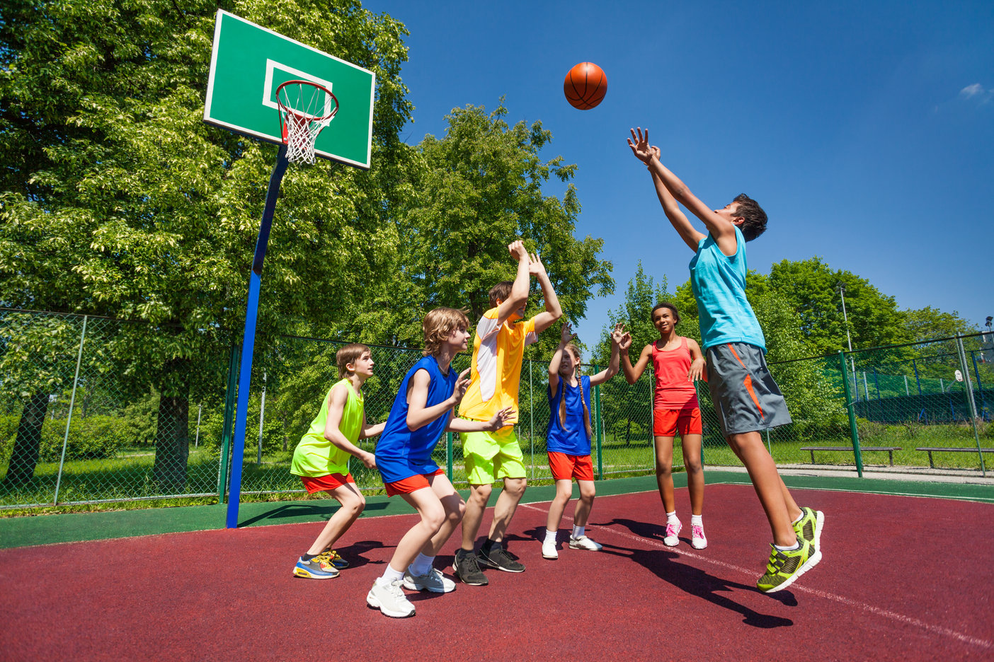 Best Basketball Hoops: Portable and In-Ground Basketball Hoops